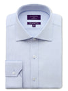 Harvey Oxford Shirt