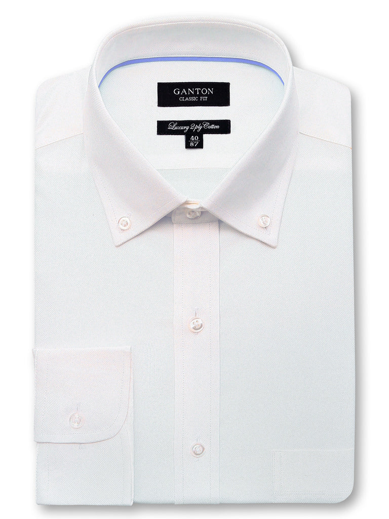 Heath Textured Shirt