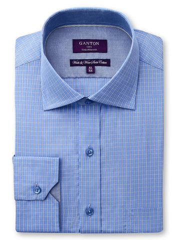 Fletcher Check Shirt