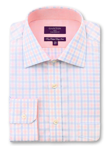 Darcy Check Shirt