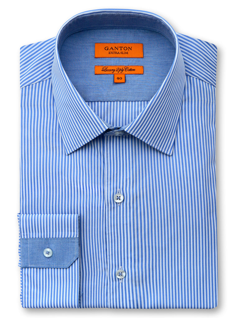 Tim Stripe Shirt