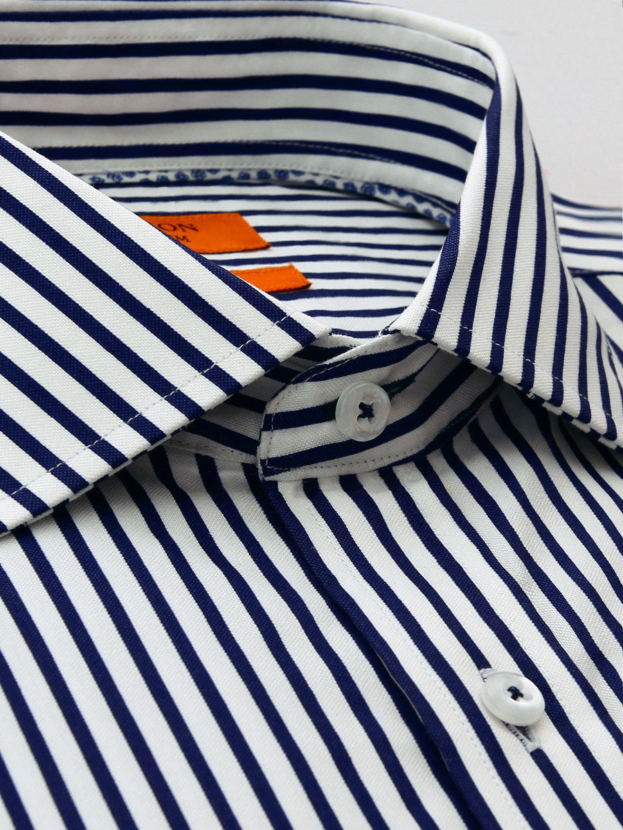 Hunter Stripe Shirt