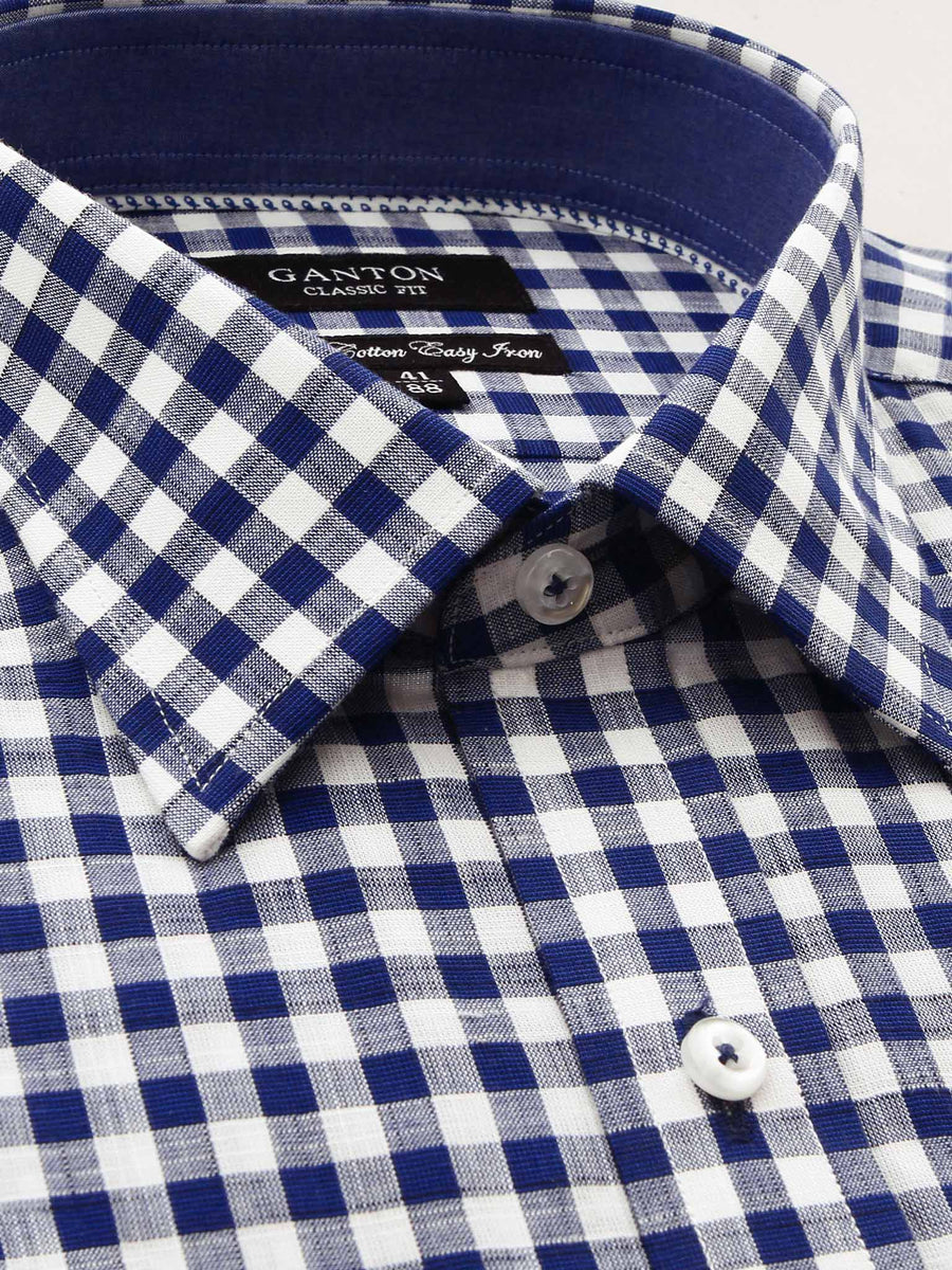 Jenkins Check Shirt