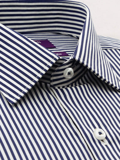 Hudson Stripe Shirt
