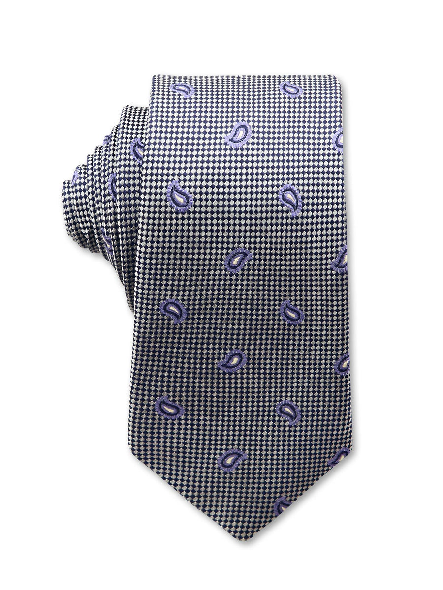 Scott Luxury Silk Tie