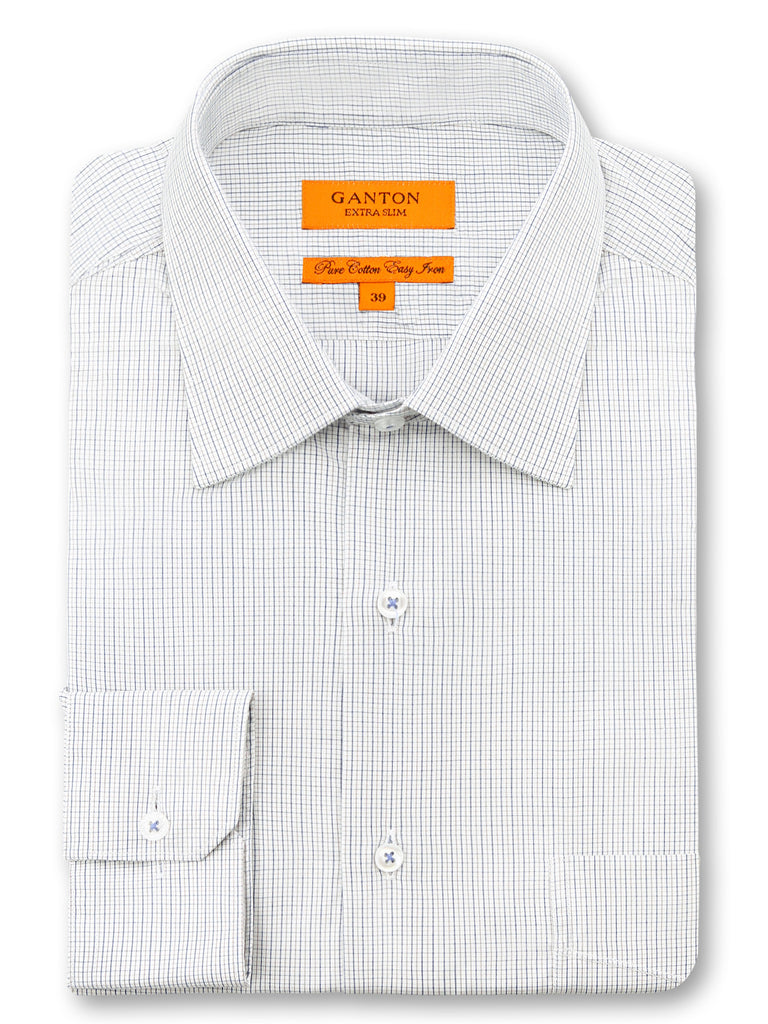 Easton Check Shirt