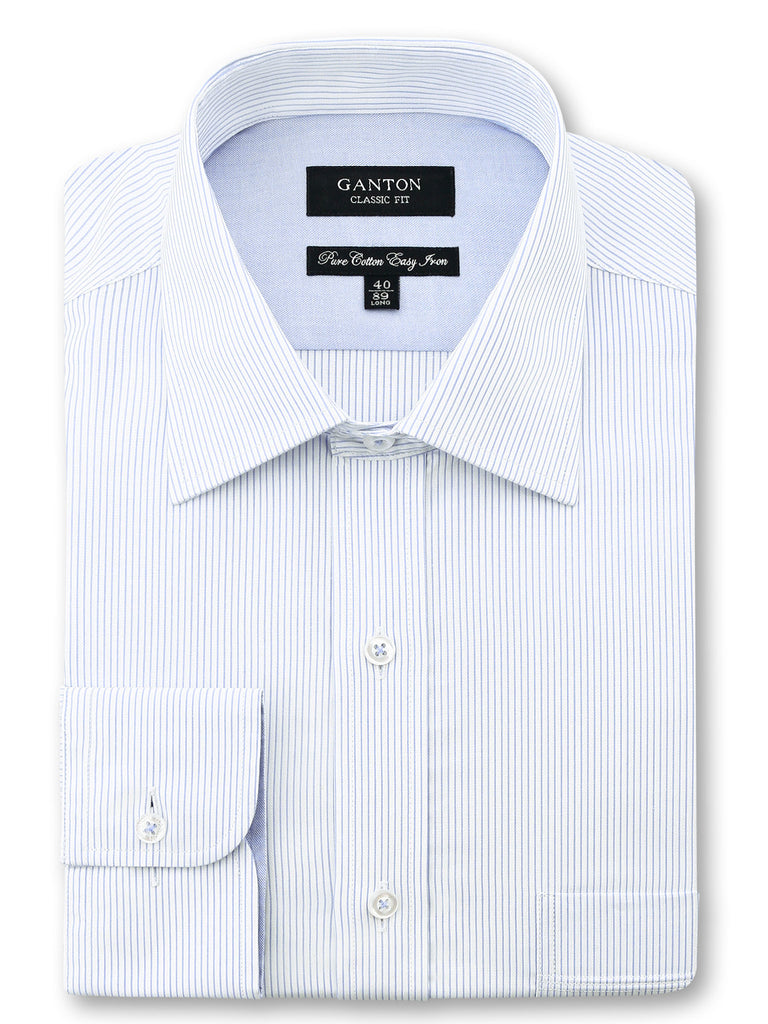 Shaun Stripe Shirt