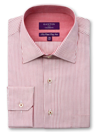 Stewart Stripe Shirt