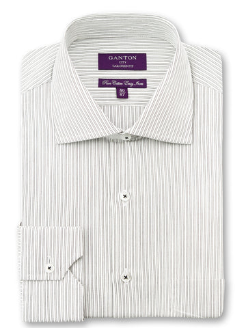 James Stripe Shirt