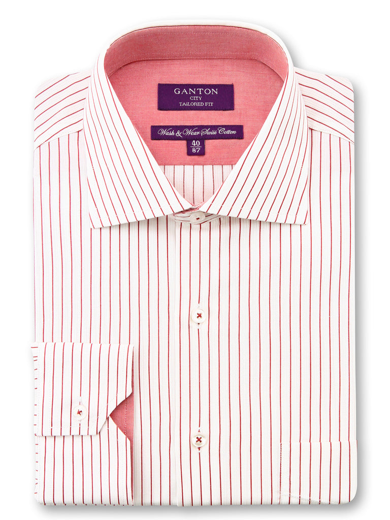 Samuel Stripe Shirt