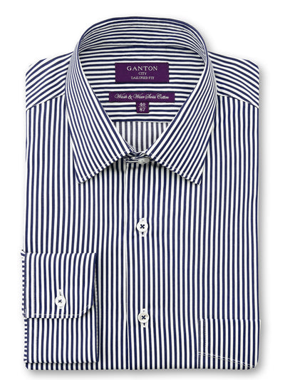 Mitchel Stripe Shirt