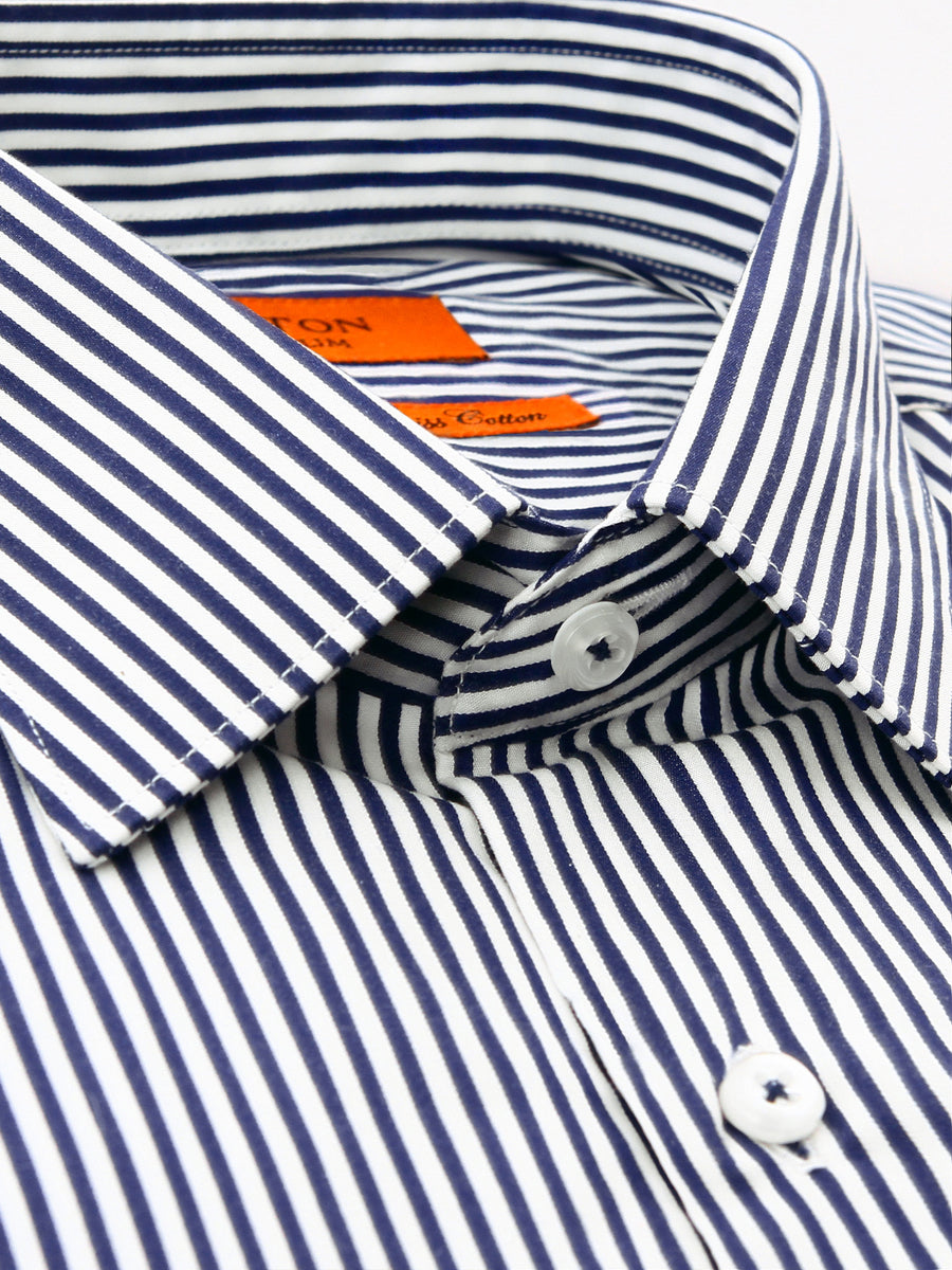 Leon Stripe Shirt