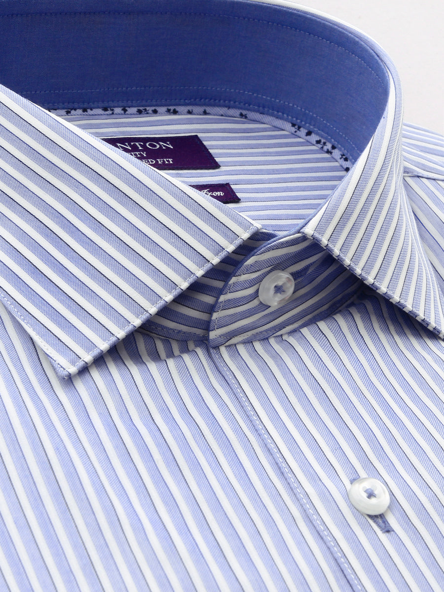 Heston Stripe Shirt