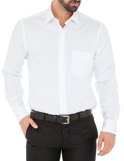 Ross Textured Shirt