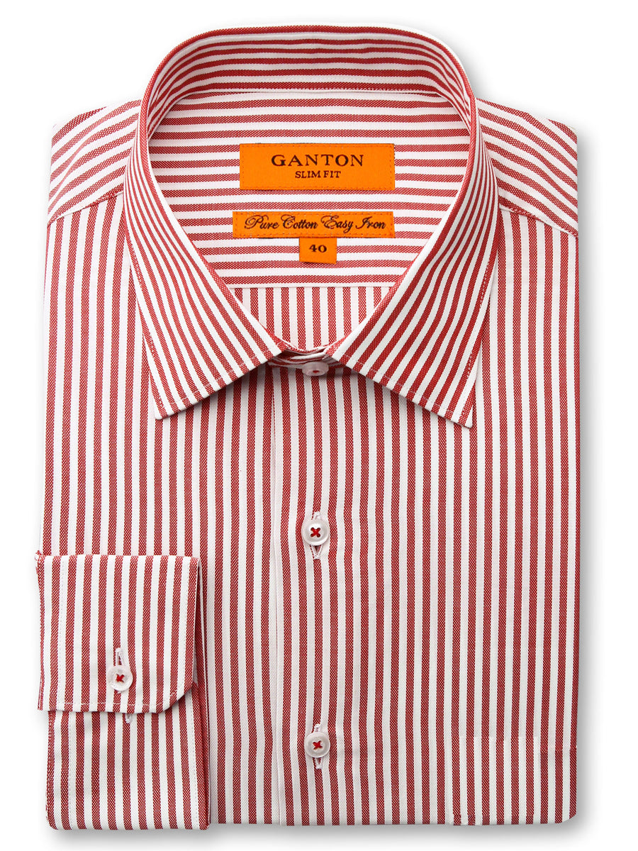 Jan Stripe Shirt