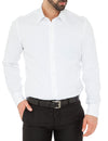 Chris Textured Shirt