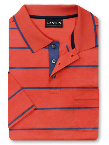 Harper Polo Shirt
