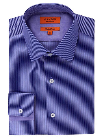 Donovan Stripe Shirt