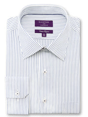 Allan Stripe Shirt