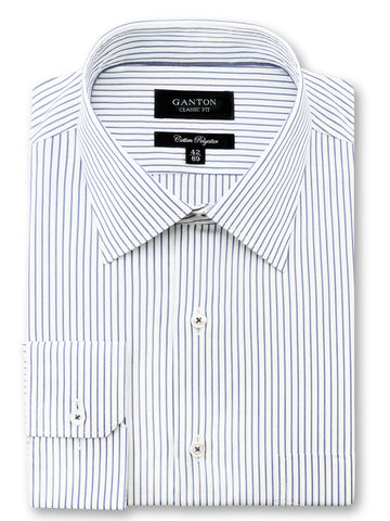 Connor Stripe Shirt