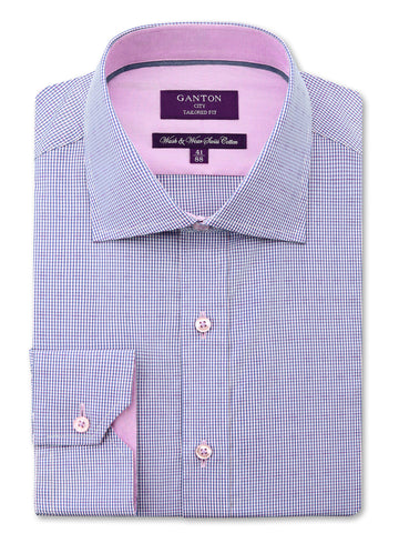 Christopher Check Shirt
