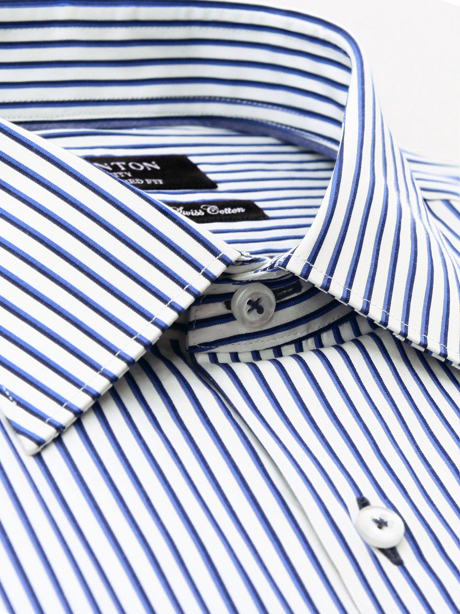 Christian Stripe Shirt