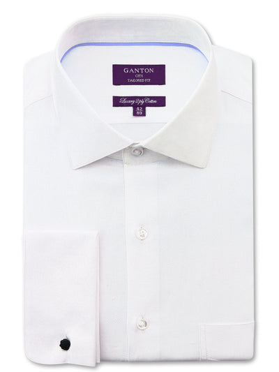 Paxton Textured Shirt