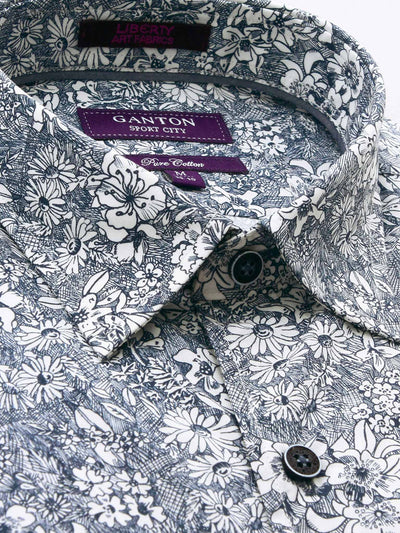 Lee Liberty Print Shirt
