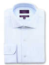 Cassidy Luxury 2 Ply Twill Shirt
