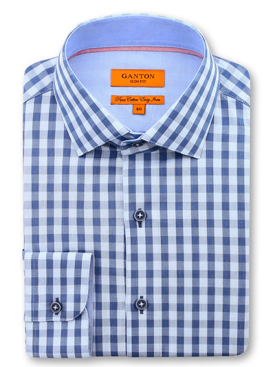 Griffin Check Shirt