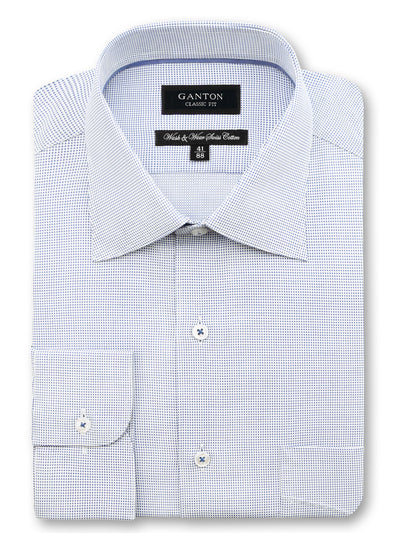 Colin Textured Shirt