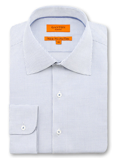 Preston Textured Shirt