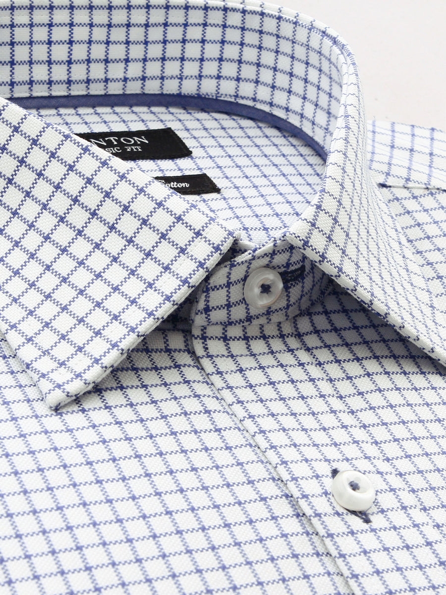 Bourke Check Shirt