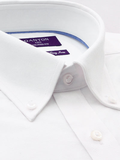 Lloyd Oxford Shirt