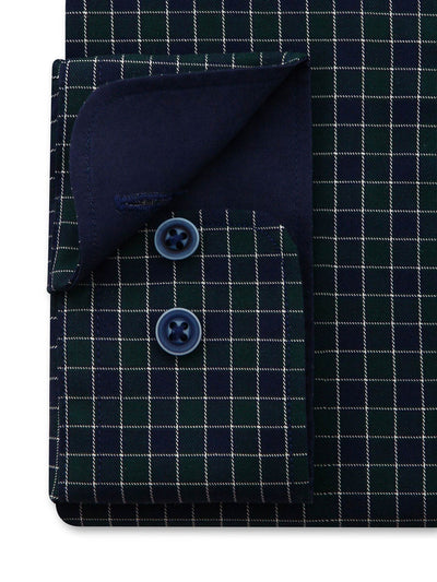 Roy Check Shirt