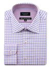 Clayton Check Shirt