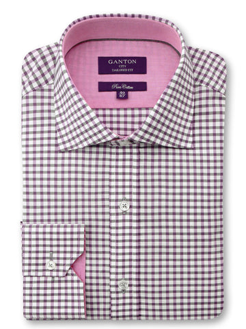 Conrad Check Shirt
