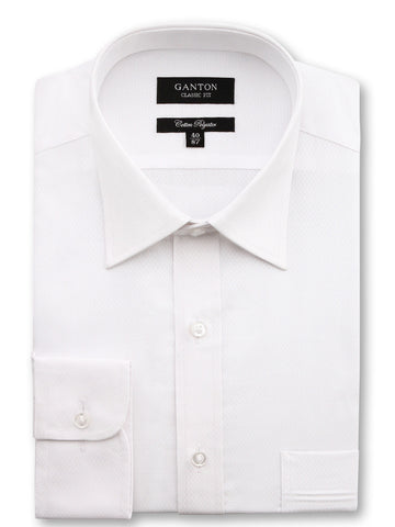 Deacon Textured Shirt
