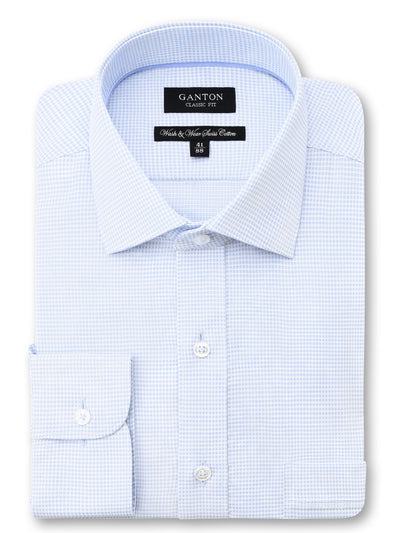 Tucker Check Shirt