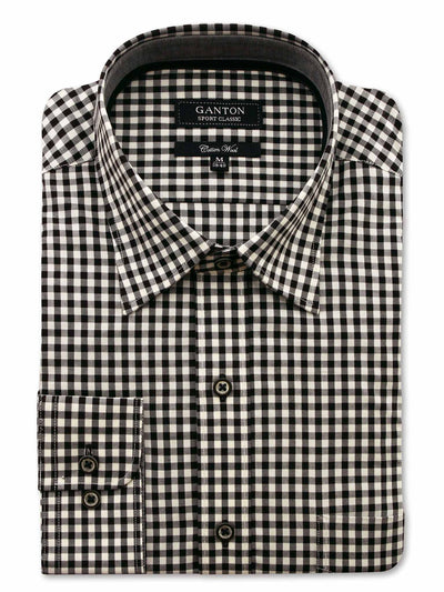 Francis Check Shirt