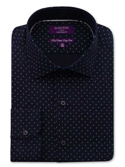 Remington Print Shirt