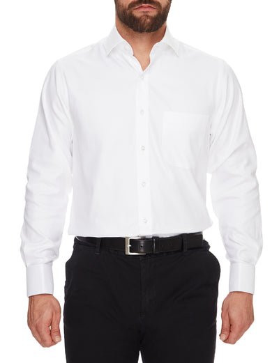 Reece Luxury Twill Shirt
