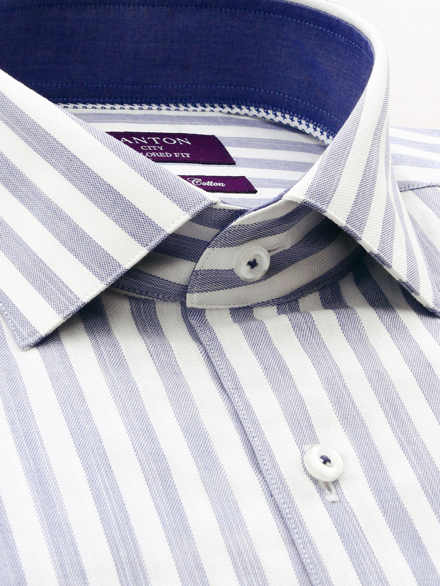 Chandler Stripe Shirt