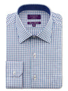 Reynold Check Shirt