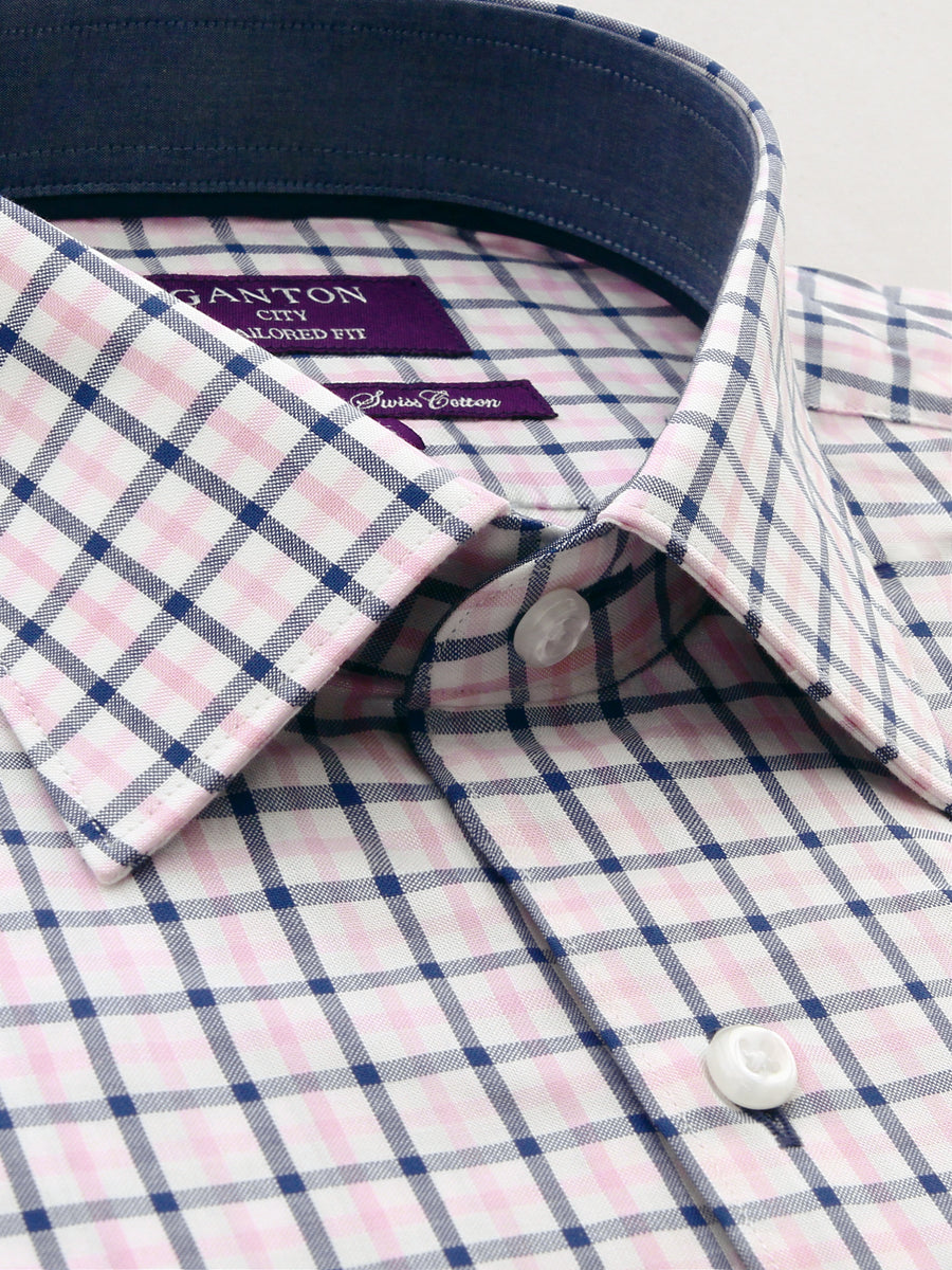 Sawyer Check Shirt
