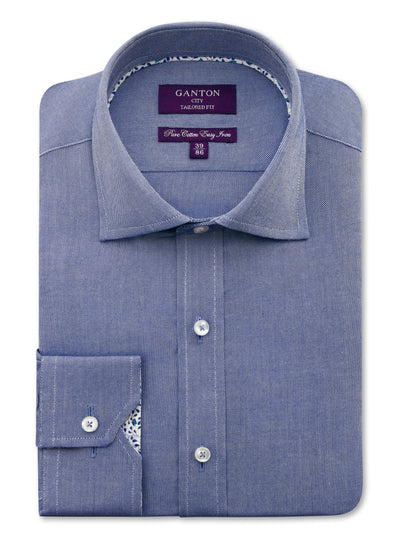 Sam Oxford Shirt