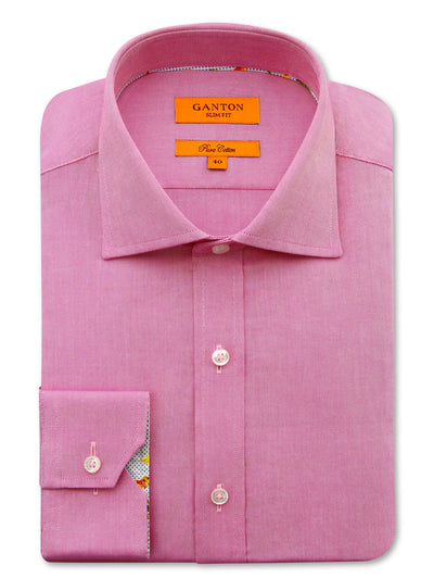 Thierry Oxford Shirt