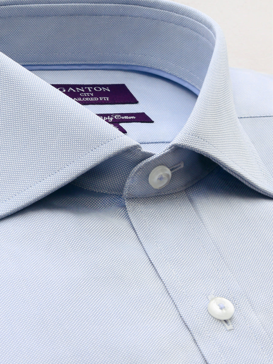 Terrance Oxford Shirt