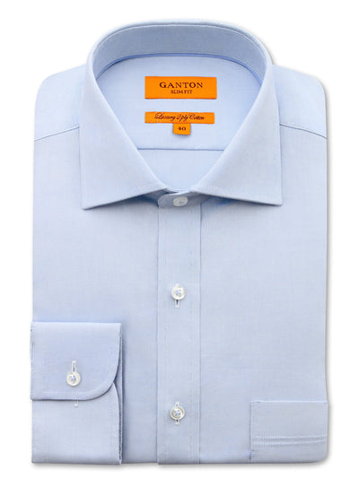 Stan Oxford Shirt