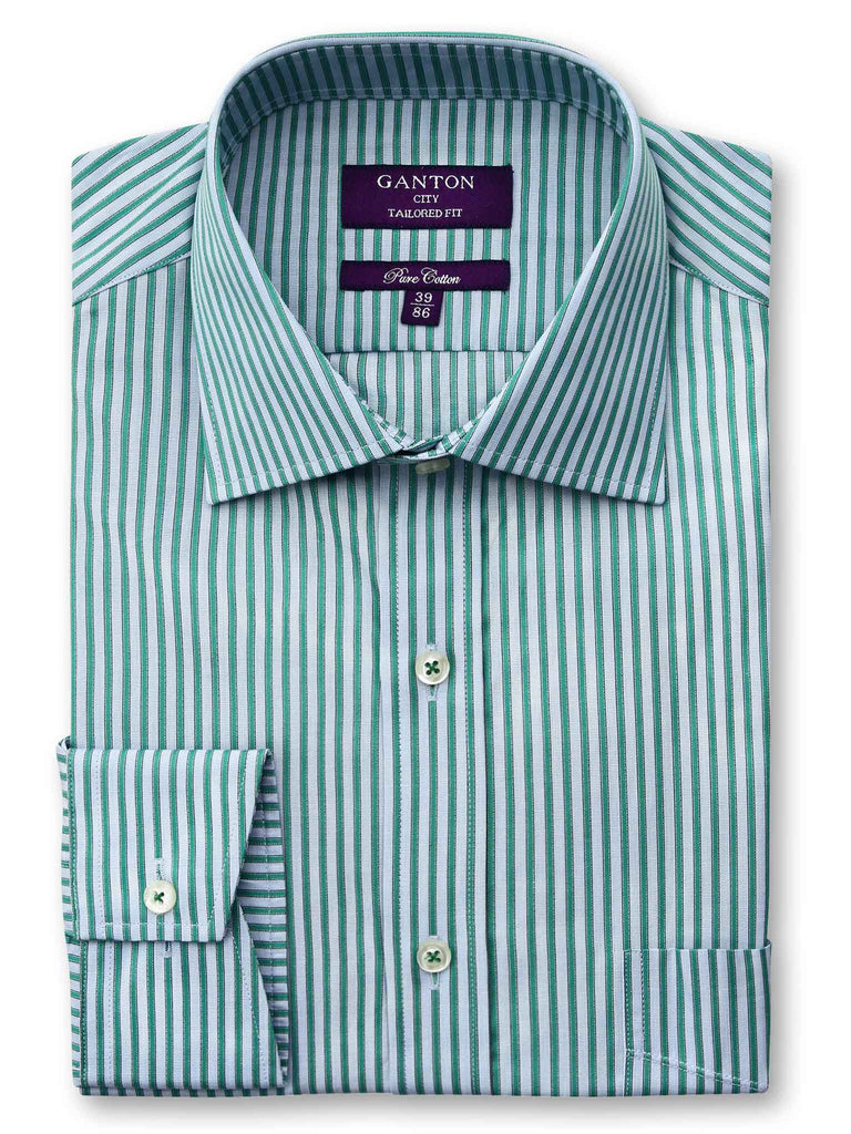 Crosby Stripe Shirt